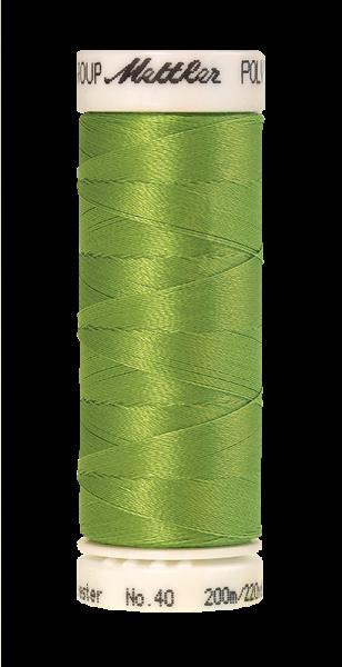 Stickgarn 200 Meter, Farbe:5912, Amann Poly Sheen