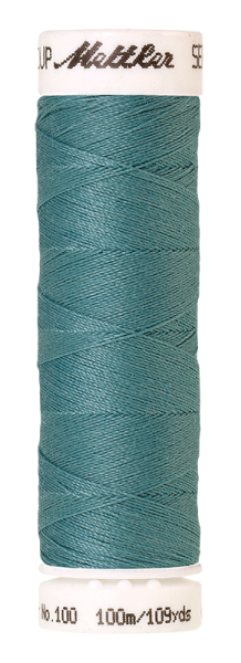Nähgarn 100 Meter, Farbe:0616, Amann Seralon, Polyester