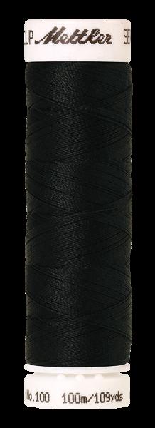 Nähgarn 100 Meter, Farbe:0425, Amann Seralon, Polyester