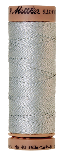 Nähgarn 150 Meter, Farbe:1081, Mettler Quilting, SILK-FINISH COTTON 40