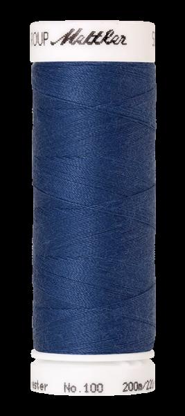 Nähgarn 200 Meter, Farbe:0583, Amann Seralon, Polyester