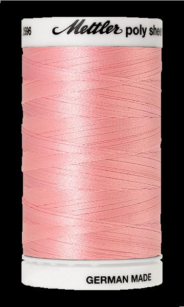 Stickgarn 800 Meter, Farbe:1860, Amann Poly Sheen