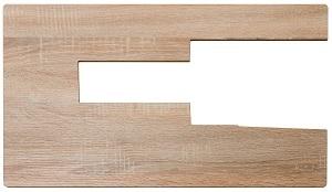 Holz-Freiarmeinlage