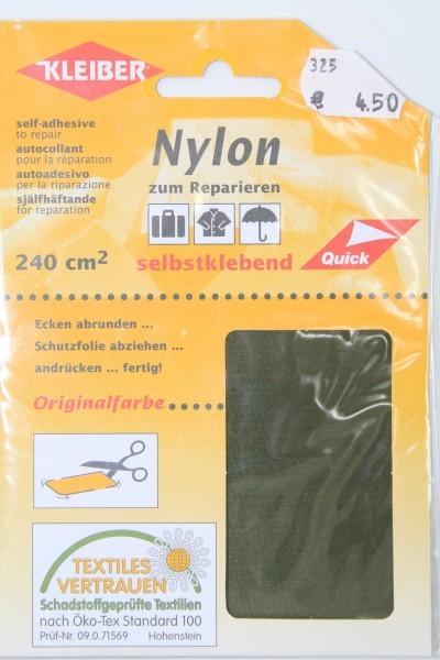 Nylon zum reparieren oliv