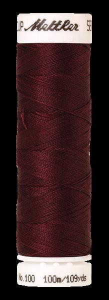 Nähgarn 100 Meter, Farbe:0128, Amann Seralon, Polyester