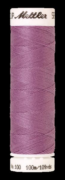 Nähgarn 100 Meter, Farbe:0057, Amann Seralon, Polyester