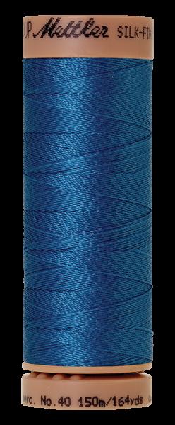 Nähgarn 150 Meter, Farbe:0339, Mettler Quilting, SILK-FINISH COTTON 40