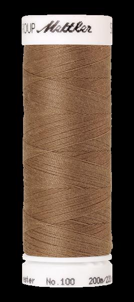 Nähgarn 200 Meter, Farbe:1160, Amann Seralon, Polyester