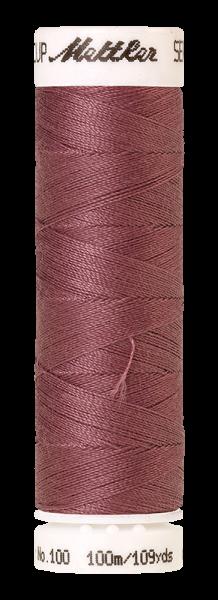 Nähgarn 100 Meter, Farbe:1460, Amann Seralon, Polyester