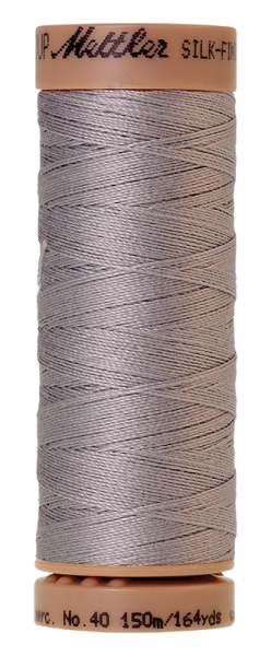 Nähgarn 150 Meter, Farbe:2791, Mettler Quilting, SILK-FINISH COTTON 40