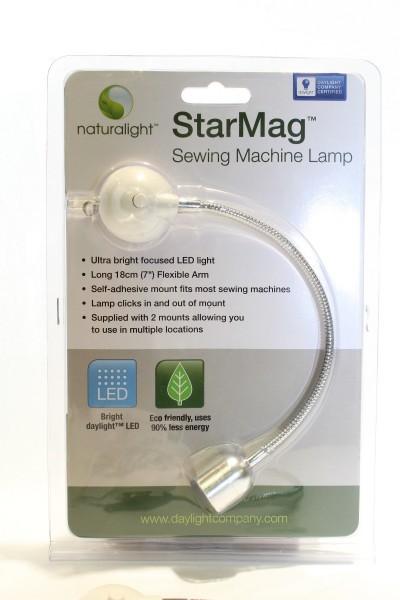 LED- Maschinenlampe
