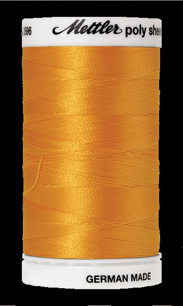 Stickgarn 800 Meter, Farbe:0702, Amann Poly Sheen