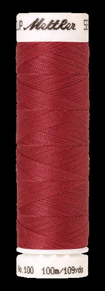 Nähgarn 100 Meter, Farbe:0628, Amann Seralon, Polyester