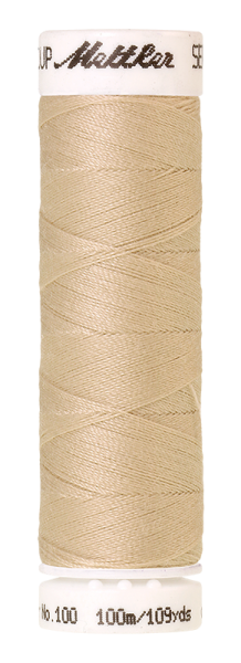 Nähgarn 100 Meter, Farbe:1453, Amann Seralon, Polyester