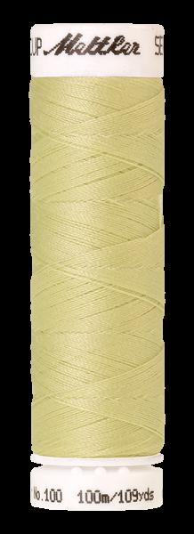 Nähgarn 100 Meter, Farbe:1345, Amann Seralon, Polyester