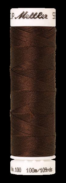Nähgarn 100 Meter, Farbe:0263, Amann Seralon, Polyester
