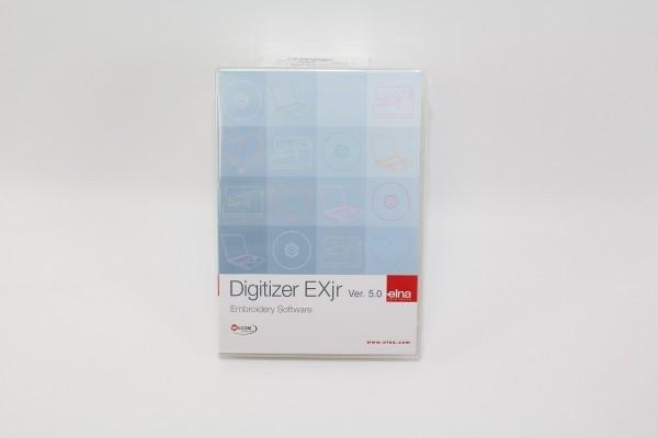ELNA Digitizer EXjr V5.0