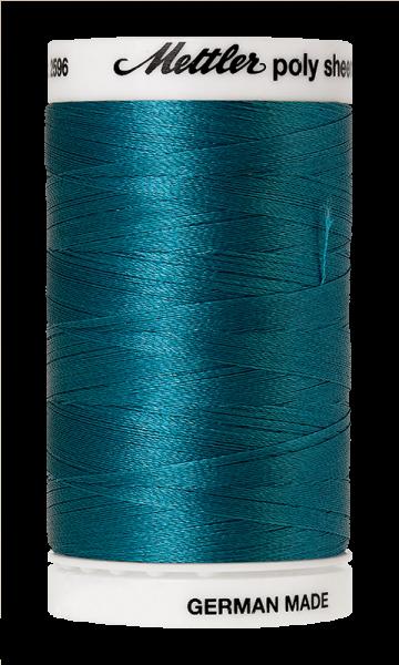 Stickgarn 800 Meter, Farbe:4531, Amann Poly Sheen