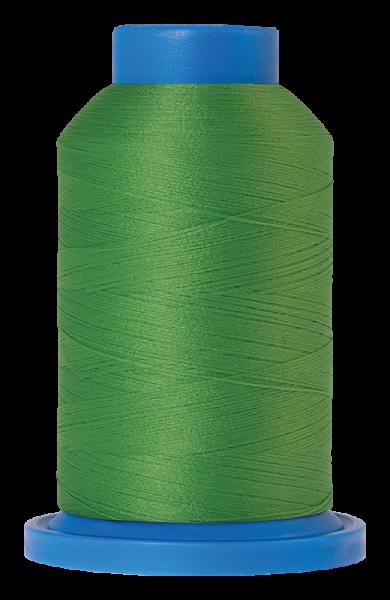 Bauschgarn 1000Meter, Seraflock, hell grün, Farbe: 1099
