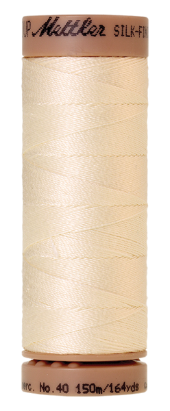 Nähgarn 150 Meter, Farbe:0778, Mettler Quilting, SILK-FINISH COTTON 40