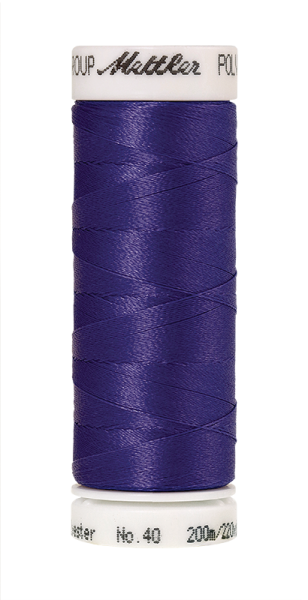 Stickgarn 200 Meter, Farbe:3210, Amann Poly Sheen