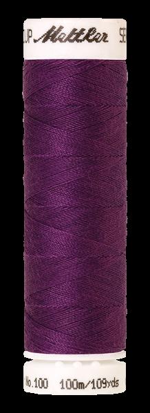 Nähgarn 100 Meter, Farbe:0056, Amann Seralon, Polyester