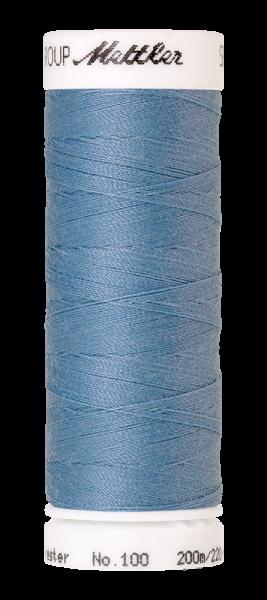 Nähgarn 200 Meter, Farbe:0272, Amann Seralon, Polyester