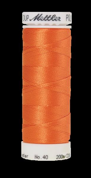 Stickgarn 200 Meter, Farbe:1220, Amann Poly Sheen