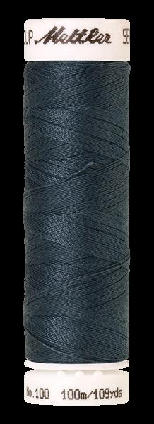 Nähgarn 100 Meter, Farbe:1275, Amann Seralon, Polyester