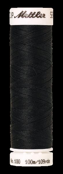 Nähgarn 100 Meter, Farbe:1282, Amann Seralon, Polyester