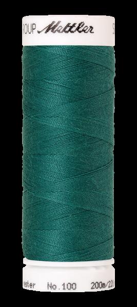 Nähgarn 200 Meter, Farbe:1473, Amann Seralon, Polyester