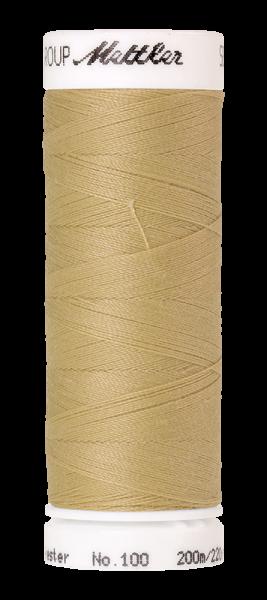 Nähgarn 200 Meter, Farbe:0890, Amann Seralon, Polyester
