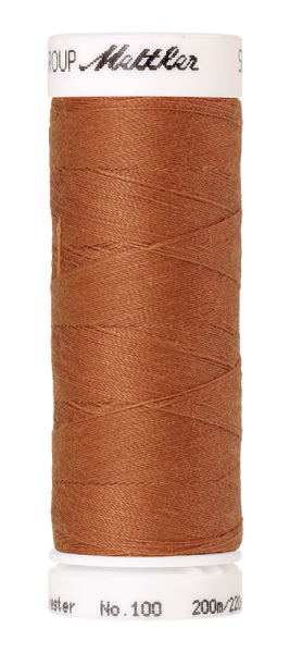 Nähgarn 200 Meter, Farbe:1053, Amann Seralon, Polyester