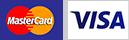Sicher bezahlen mit Kreditkarten über PayPal bei der Nähwelt Schweizer in Göppingen