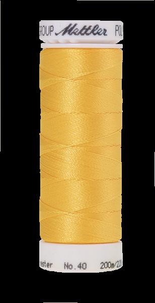 Stickgarn 200 Meter, Farbe:0713, Amann Poly Sheen