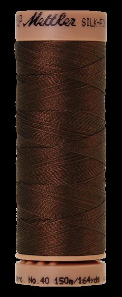 Nähgarn 150 Meter, Farbe:0173, Mettler Quilting, Baumwolle, 10er Pack