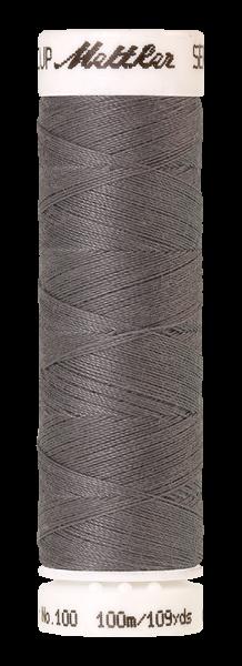 Nähgarn 100 Meter, Farbe:3506, Amann Seralon, Polyester