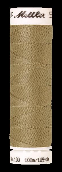 Nähgarn 100 Meter, Farbe:1385, Amann Seralon, Polyester