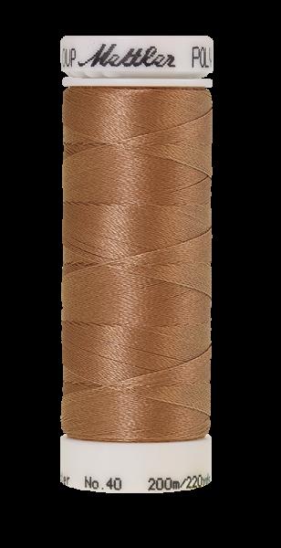 Stickgarn 200 Meter, Farbe:1061, Amann Poly Sheen