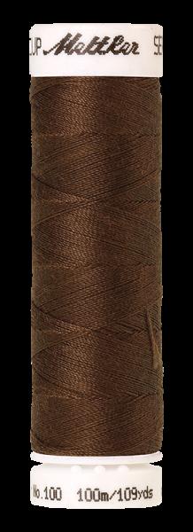 Nähgarn 100 Meter, Farbe:1223, Amann Seralon, Polyester