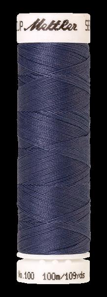 Nähgarn 100 Meter, Farbe:1379, Amann Seralon, Polyester