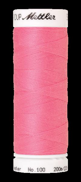 Nähgarn 200 Meter, Farbe:0067, Amann Seralon, Polyester