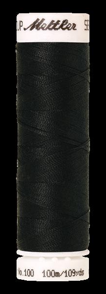 Nähgarn 100 Meter, Farbe:1362, Amann Seralon, Polyester