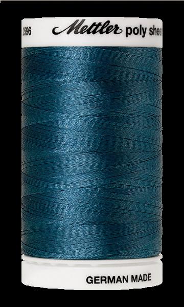 Stickgarn 800 Meter, Farbe:4032, Amann Poly Sheen