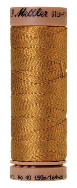 Nähgarn 150 Meter, Farbe:1130, Mettler Quilting, SILK-FINISH COTTON 40