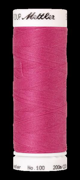 Nähgarn 200 Meter, Farbe:1423, Amann Seralon, Polyester