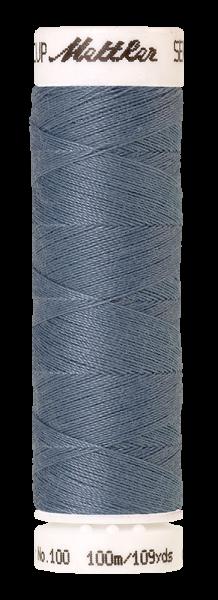 Nähgarn 100 Meter, Farbe:1342, Amann Seralon, Polyester