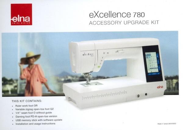 ELNA Zubehör-upgrade-kit eX 780