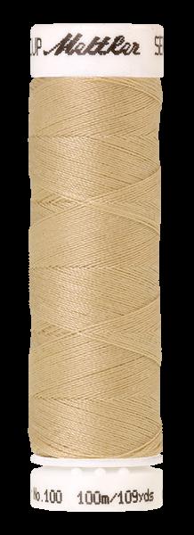 Nähgarn 100 Meter, Farbe:1209, Amann Seralon, Polyester