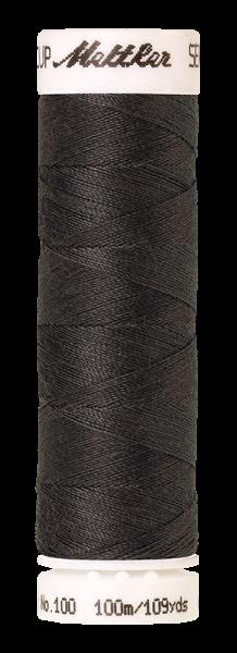 Nähgarn 100 Meter, Farbe:1235, Amann Seralon, Polyester